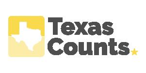 Texas Counts Logo