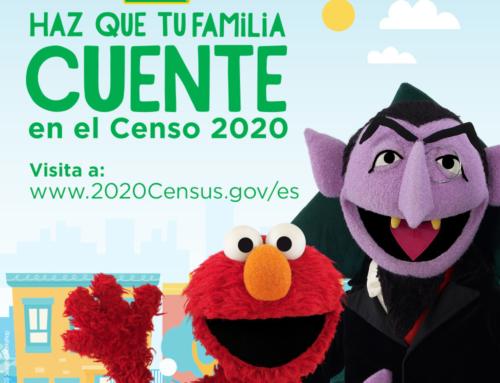 Videos educativos para niños por Sesame Street